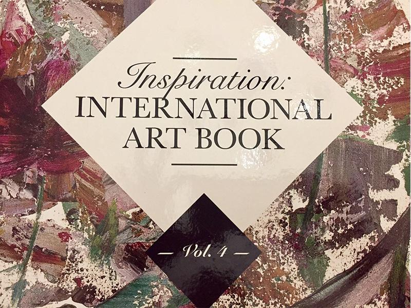 2016 Art Book